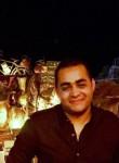 Abdelrahman, 27, Cairo