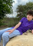 Joel, 18, San Antonio