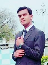 Farhad, 18, Pakistan, Rawalpindi