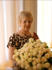 Galina, 60, Russia, Saint Petersburg
