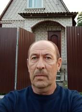 Gennadiy, 57, Belarus, Hrodna