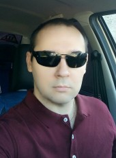 Dmitry, 36, Russia, Ufa
