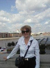 Avgustina, 55, Russia, Moscow