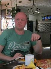 Oleg, 54, Russia, Murmansk
