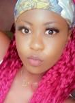 Mba, 24  , Yaounde