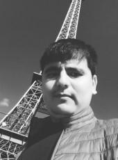 Bakha, 27, Ukraine, Kropivnickij