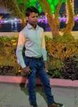 Asif, 19, New Delhi