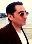 Anar, 42  , Baku