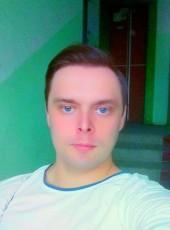 Yuriy, 35, Ukraine, Kharkiv