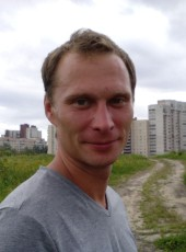 nikita, 40, Russia, Saint Petersburg