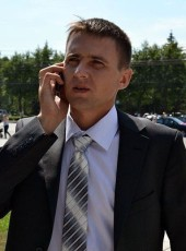 Nikolay, 38, Russia, Novosibirsk