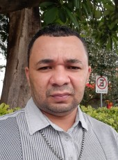 Gil, 41, Brazil, Sao Paulo
