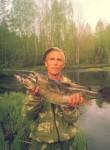sergey, 48  , Pudozh