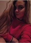 Nadya Alampieva, 20  , Kostyukovka