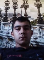 Vildan Fayzulli, 18, Russia, Sterlitamak