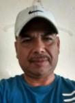 varin palomo, 45  , Hidalgo del Parral
