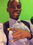 Sanoh, 20  , Conakry