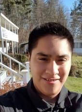 Luis, 26, United States of America, Kingston