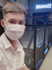 Anh, 21, Vietnam, Ho Chi Minh City