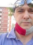 Alessandro , 44  , Brescia
