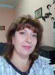 Elena, 51  , Kamen-Rybolov