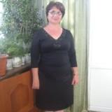 Галина, 62  , Krasne