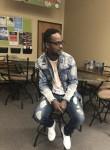 Elvis Kazembe, 31  , Dodge City