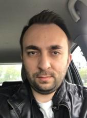 Hakan, 29, Turkey, Cerkezkoey