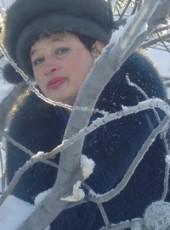Valentina, 53, Russia, Novosibirsk