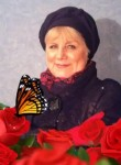 Nadezhda, 66  , Usinsk