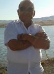 Ali pinarci, 65  , Ankara