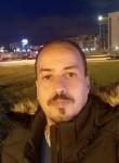 Mostafa, 38, Casablanca