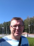 Andrey, 50  , Elektrogorsk