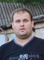 Aleksandr, 30, Russia, Saransk