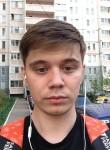 aleks, 26, Moscow