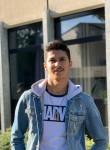 Özcan, 18  , Bremen