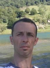Ado, 36, Bosnia and Herzegovina, Sarajevo