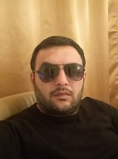 Anat, 39, Azerbaijan, Baku