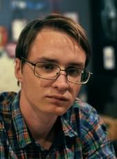Anton, 21, Russia, Ussuriysk