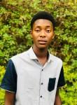 Abdellatif, 22  , Niamey