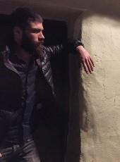 ayberk, 26, Turkey, Antalya