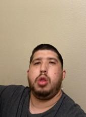 Jose , 25, United States of America, Deltona