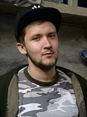 Evgeniy, 28, Russia, Omsk