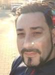Salva, 43  , Dusseldorf