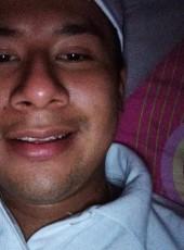 Abraham, 23, Mexico, Ciudad Juarez
