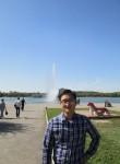 matthew, 36 лет, Алматы