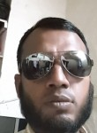 Emdadul, 38  , Jidd Hafs