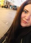 Elena, 22, Moscow