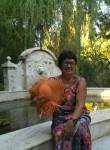 Olga, 62, Novosibirsk