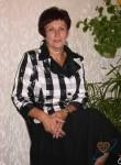 Olga, 61, Novosibirsk